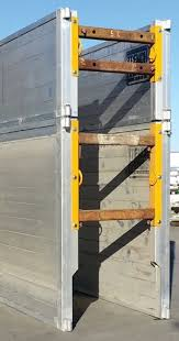 Image result for adding supports made of aluminum during excavation