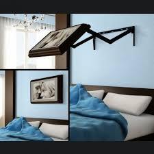 tv mount in the bedroom