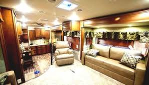 Most popular rv camper van decorating ideas Class The 15 Best Rv Living Room Decoration Ideas You Must See 25 Marvelous Rv Camper Storage For Prepare Summer Vacation Xtradecor