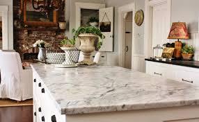 kitchen carrara marble countertop cost