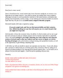 letter asking for donations from businesses donation letter sample 9 examples in pdf word