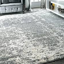 gray and white rug white and gray rug porch amp den granite mist shades grey rug