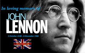 Image result for remembering john lennon images