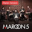 iTunes Session album by Maroon 5