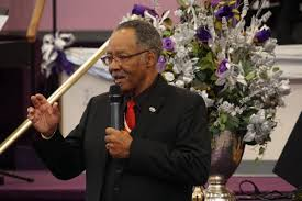 Virginia pastor who held packed church service <b>dies</b> of coronavirus
