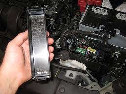2015 nissan sentra electrical fuse replacement guide 003 nissan sentra fuse box location at Nissan Sentra 2013 Fuse Box