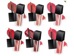 Kết quả hình ảnh cho APieu Color Lip Stain Matte Fluid