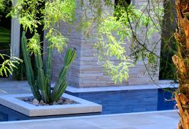 Steve Martino Landscape Designer Steve Martino Landscape Architect Palm Springs Garden