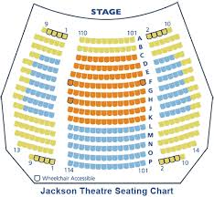 Georgian College Theatre Seating Chart Smith Center At Ohlone College Box Office Order Tickets