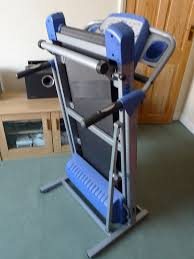 york inspiration treadmill. york fitness inspiration electric powered treadmill running machine