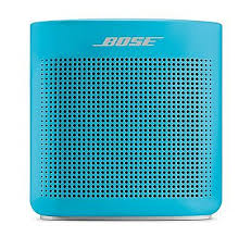 bose 415859. bose soundlink color ii aquatic blue bluetooth mobile speaker 415859