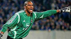 Explore tweets of dida @didasportsorg on twitter. Dida Best Saves Ever Milan Brazil Youtube