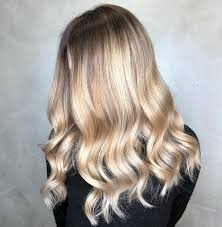 you a polished look when freshly done the close to the root finish means you ll need to get the color retouched every 6 to 10 weeks image kthrnaprg