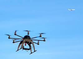 Small Black Flies In Kitchen Close Encounters With Small Drones On Rise The Washington Post