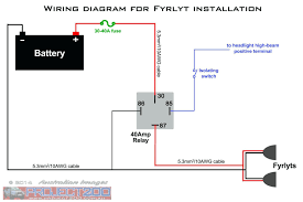 wiring diagram for motorcycle led lights rear tail light diagrams in 12V LED Circuit Diagram wiring diagram for motorcycle led lights rear tail light diagrams in