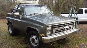 Cut It Out: 1988 Chevy Suburban