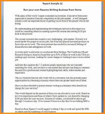 writing a formal report write my custom paper business report business report sample hirescore co a