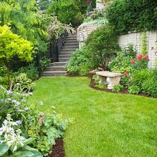 Small Picture Landscaping On A Slope How Can You A Beautiful Hanging Garden