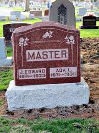 Ada Louella Blair Master (1871-1935) - Find A Grave Memorial