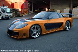 mazda rx7 fast and furious. mazda rx7 fast and furious 9