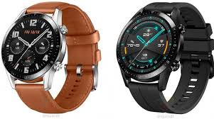 Prezentare smartwatch Huawei Watch GT 2 - blogatu.ro