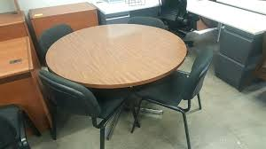 round table square top 48 wood 30 x
