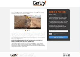 Online Petitions - The New Activism Tool For Success? | Pba