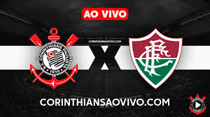 Assistir Corinthians x Fluminense Futebol AO VIVO na Globo e Premiere –  Campeonato Brasileiro futemax