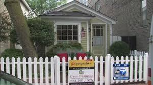 tiny house chicago. Tiny House Chicago ABC7
