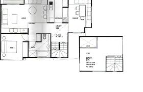 Floor Plans With Loft House Plans With Back Porch 700 Sq Ft Plan 15  Surprising Open