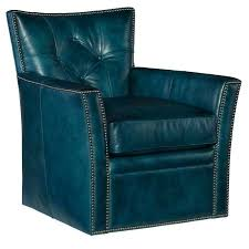 leather swivel chair fresh club house stuff of elegant annaldo recliner s
