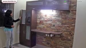 Mr Rangarajan BHK Full House Interior Final Update YouTube - Interior designing of bedroom 2