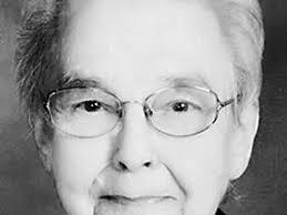 Virginia F. Vogt   Obituaries   nptelegraph.com