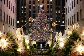 New York City: Big City, Even Bigger Christmas Celebration ...
