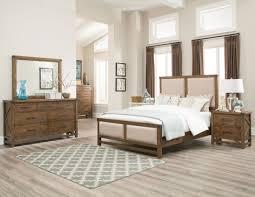 Queen Bed Bedroom Set Coaster 20417 Bridgeport Antique Bronze 4 Pcs Queen Bedroom Set