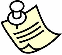 Resultado de imagen de entrega notas
