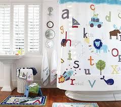 Dog Bathroom Accessories Kids Bathroom With Alphabet Themed Accessories Nice Accessories