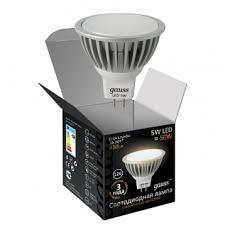 Светодиодные лампы с теплым желтым светом - купить в ...