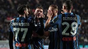 Serie A, Atalanta-Sassuolo 2-1: Gosens e Zappacosta spingono la Dea -  Eurosport