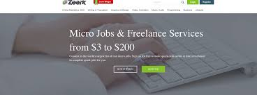 places to lance writing jobs  this microjob site you can a wide range of lance writing services that go from 3 to 200
