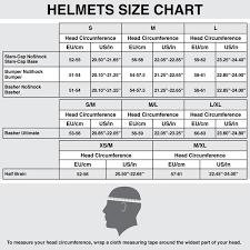 Child Ski Helmet Size Chart Size Chart Ski Helmet Wintersport Store Com