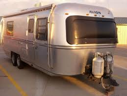 avion travel trailers 1978 avion trailer 28ft excellent pre owned condition lafayette co