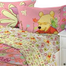 classic pooh twin bedding set designs