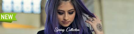 spring collection 2018 wele to jon david salon