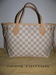 louis vuitton neverfull white. louis vuitton neverfull white p