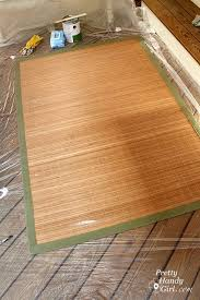 painting a bamboo bamboo outdoor rug beautiful dhurrie rugs