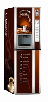 Commercial Coffee Vending Machines Awesome China F48Dx Commercial Coffee Vending Machine China Vending