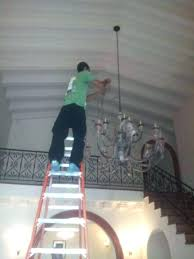 fantastic install chandelier high ceiling decorating ideas for graduation party archaicawful install chandelier