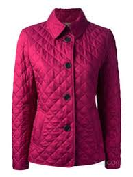 Quilted Ladies Jackets Online | Quilted Ladies Jackets for Sale & 2016 Fall Winter Ladies Quilted Jacket Diamond Check Women's Classic Coat  Outwear Slim Fit Button Down S-XL Adamdwight.com