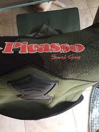 Picasso Wetsuit Size Chart Wetsuit 3 Mm Size Medium To 5x Plus Size 2 Piece Wet Suit